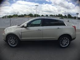 cadillac srx performance parts pre owned 2014 cadillac srx performance collection suv in