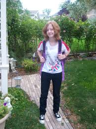 first day of first day of ideas 8th grade