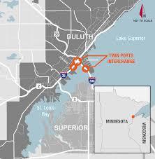 Frank Erwin Center Map Mndot Traffic Map Orange Cone Season Mndot Unveils B In Road