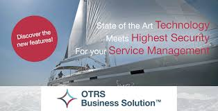 Business Email Solutions India by Otrs Business Solution For Better Customer Service