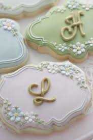 How to Make Lettered Cookies