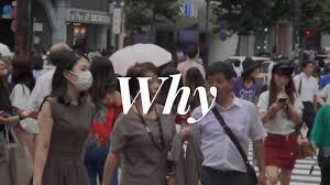 why japanese love their mask jalan sorang youtube