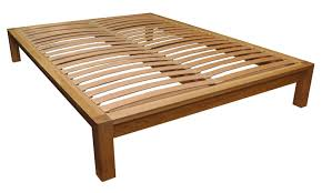 bedding basic base slatted zenâ u20ac slat innature zen frame â u20acœzenâ