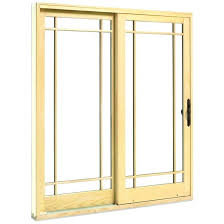 Patio French Doors With Blinds by Sliding French Patio Doors With Screens Sliding French Doors Lowes