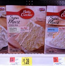 1 2 betty crocker cake mix or frosting coupon u003d 0 78 walmart