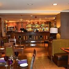 signature u0027s bistro the kimberley hotel harrogate north