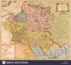 Map Poland Map Of The Kingdom Of Poland And The Grand Duchy Of Lithuania