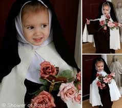 jerome martin halloween costume shower of roses our parish all saints u0027 party and costume contest
