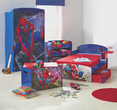 Spiderman Decoration Bedroom Amazing Spiderman Wallpaper For Bedroom Small Home