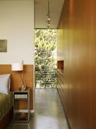 Mid Century Modern Vanity Bedroom Gorgeous Narrow Nightstand In Bedroom Contemporary With