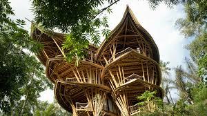 The Origami Inspired Folding Bamboo House Inhabitat Sustainable Design Innovation Eco - bali u0027s bamboo architecture is sustainable u2014and spectacular bamboo