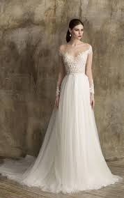 flowy wedding dresses flowy wedding dresses dressafford