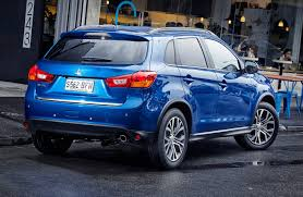 asx mitsubishi 2015 2016 mitsubishi asx news reviews msrp ratings with amazing images