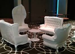 table and chair rentals fresno ca 23 best baroque furnished events by modern chair rental images on