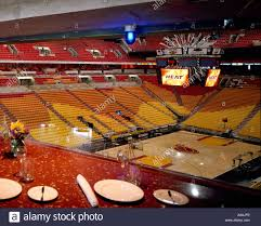 American Airlines Arena Floor Plan by American Airlines Arena Miami Home Of Miami Heat The Club