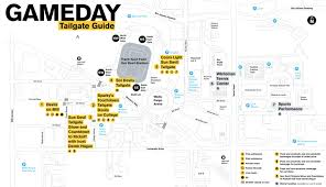 Map Of Tempe Arizona by Thesundevils Com Arizona State University Athletics