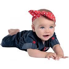 rosie the riveter costume rosie the riveter newborn costume a mighty girl