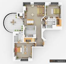 contemporary australian house floor plans 3d models homescorner com contemporary australian house floor plans 3d models