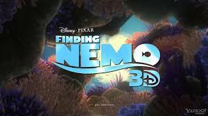 finding nemo 3d trailer official hd albert brooks ellen