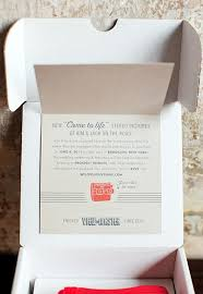 Wedding Invitations Cost Custom Viewmaster Wedding Invites Cost 2 800 Mikeshouts