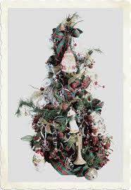 fashioned christmas tree fashioned christmas stock photo image of santa christmas