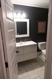 our powder room all we are