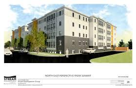 visum development plans large apartment complex in collegetown