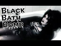amazon bathtub black friday trying the black bath bomb black friday youtube
