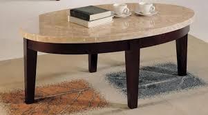 100 stone round coffee table oval glass coffee table rhama