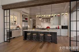 stunning deco maison cuisine ouverte pictures design trends 2017