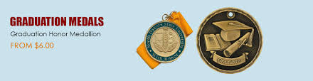 graduation medals neilson international inc