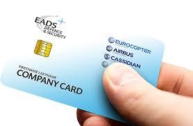 company cards company legic identsystems