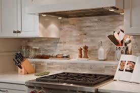 Kitchen  Kitchen Decorations Accessories Warm Kitchen Decor Color - Natural stone kitchen backsplash