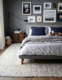 see interior addict jen bishop u0027s bedroom makeover on the west elm