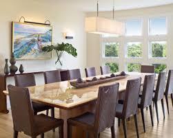 modern dining room pendant lighting dining table light fixtures