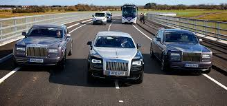 rolls royce front bad news for the rolls royce phantom u0027s fans vanichi magazine