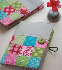 file cover design handmade giving handmade holiday shopping list holder lark crafts