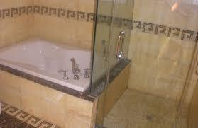 shower tub shower combo beautiful fiberglass tub shower combo 10