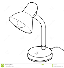 Reading Lamps Reading Lamps Vector Royalty Free Stock Image Image 33078236