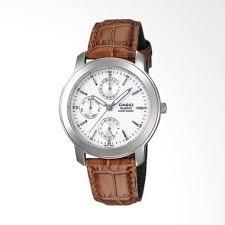 Jam Tangan Casio Mtp jual jam tangan casio mtp 1192 harga menarik blibli