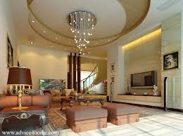 Ceiling Design In Living Room Shows More Than Enough About How To - Design of ceiling in living room