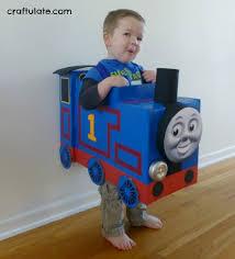 Train Halloween Costume Toddler Diy Thomas Train Costume Boxes Train Costume Costumes