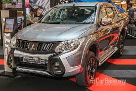 mitsubishi mivec car mitsubishi triton mk2 2015 exterior image in malaysia reviews