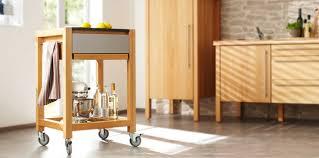 servierwagen küche annex massivholz küchenwagen butcherblocks servierwagen