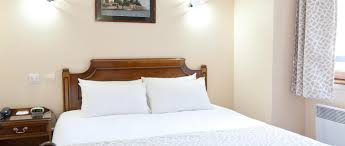 chambre mont michel hotel 3 étoiles mont michel normandie chambres mont st