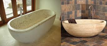 stone baths luxury freestanding baths castello ae