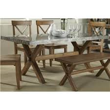 metal top kitchen table metal top dining table thejots net