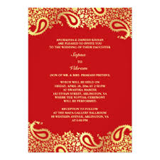 contemporary indian wedding invitations indian wedding invitations announcements zazzle