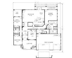houseplans com main floor plan plan 24 257 could turn small