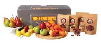 fruit gifts gift the fruitguys